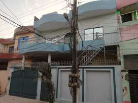 7-Marla house (Ground Floor) Available for rent