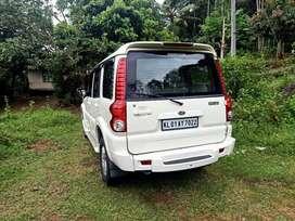 Mahindra Scorpio VLX 2WD BS-III, 2010, Diesel