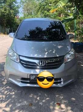 Honda Freed PSD 2012