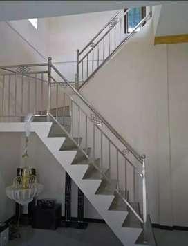 Reling tangga stanlis 789