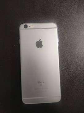 Iphone 6s Plus 128GB   Pristine Condition