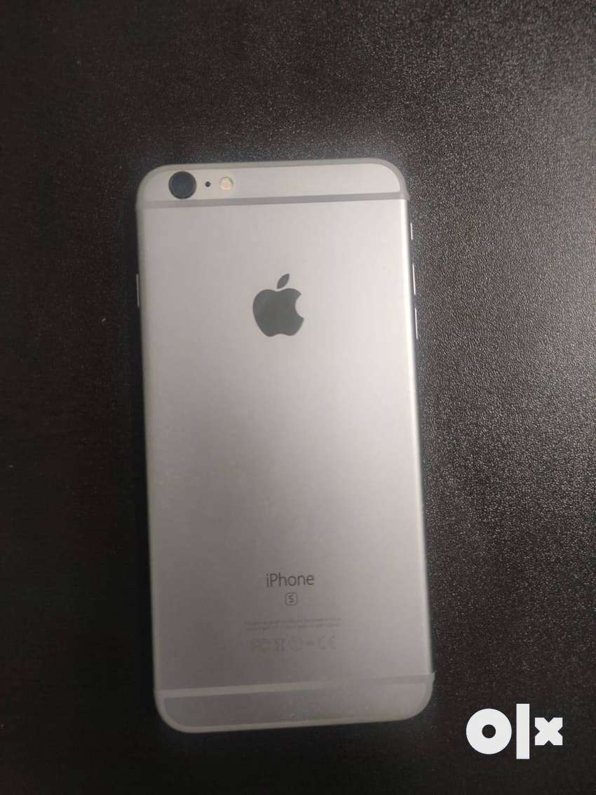 Iphone 6s Plus 128GB | Pristine Condition 0