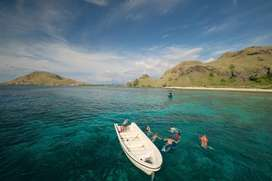 XPirates Dive Camp Komodo Island MR Sal