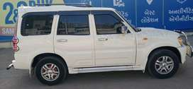 Mahindra Scorpio 2002-2013 VLX 4WD Airbag, 2011, Diesel