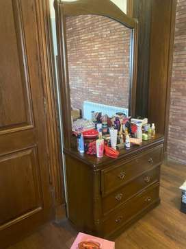 Dressing table Small Size