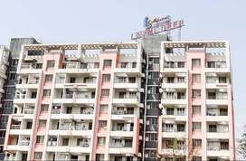 2 BHK Unfurnished Flat for rent in Wakad for ₹20200, Pune
