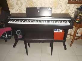 Piano Digital Yamaha Arius YDP 142