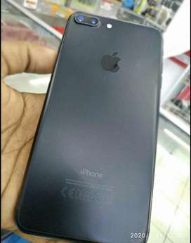 Iphone 7 plus 32gb bisa TT