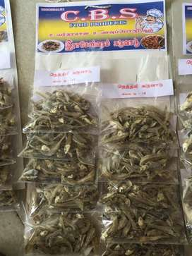 Try fry fish sales