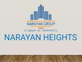 Narayan height society Allahabad
