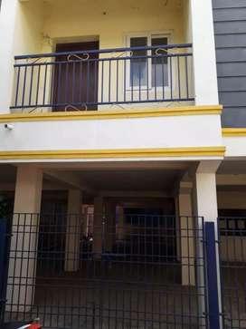 Flat for sale at Mangadu.