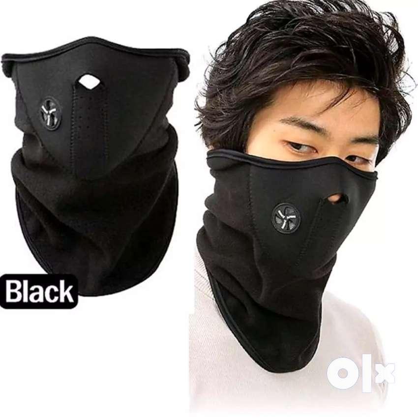 Neoprene Face Mask 0