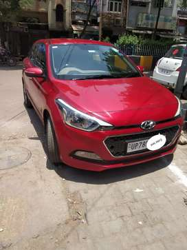 Hyundai Elite i20 2015 Diesel Well Maintained showroom condition
