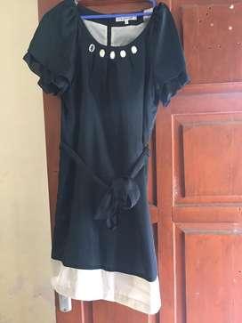 Preloved dress , kondisi 100%