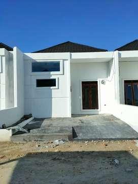 rumah asri mewah di Lampung