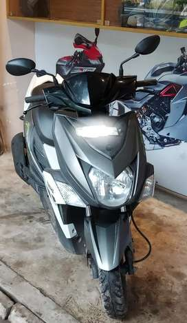 Limited Edition Yamaha RayZ R For Sale in Pristine Condition