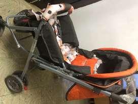 Baby Pram Stroller used only twice