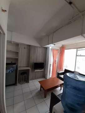 Sewa apartemen Jarddin cihampelas
