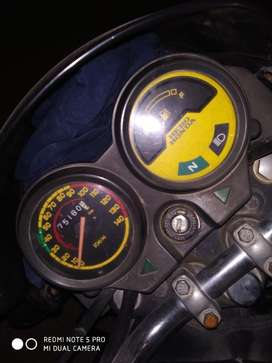 Mileage is 50 to 60km/ltr