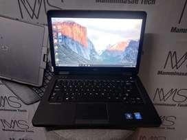 Laptop dell e5440 core i5 - ram 8 gb - ssd 128gb - vga 2gb nvidia