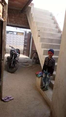 Tannu Devi Makan number 59 Bichpuri e