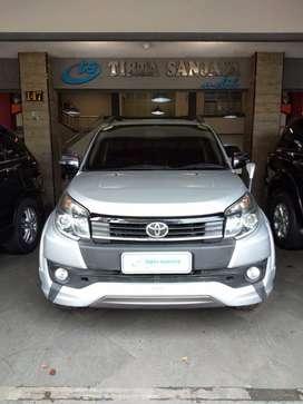 Toyota Rush TRD Sportivo M/T 2015