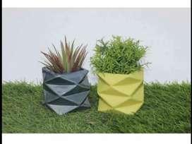 Ceramic pots !!
