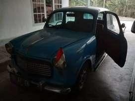 Fiat 1100 kupu kupu