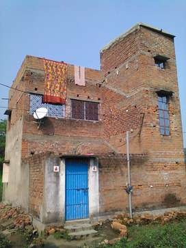 4 year old new house in asansol,neamatpur