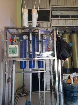 Lowongan kerja depot air
