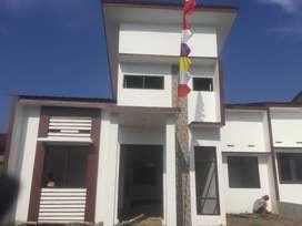 Perumahan Villa asri dan aman di Tebing Tinggi