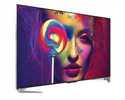 Order NEW Sony Smart Android LED TV 55 Inch 4K UHD LED TV