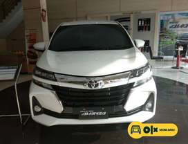 [Mobil Baru] Toyota Avanza Promo Bulan November