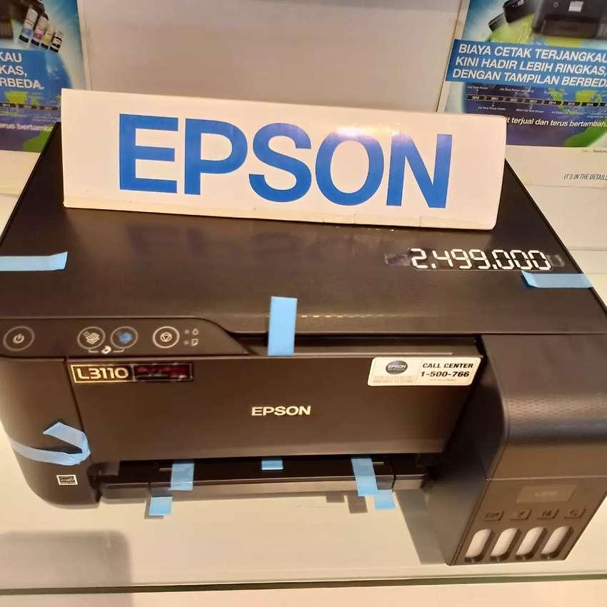 Printer Epson kredit bunga 0% 0