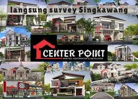 Desain Arsitek RAB IMB Kontraktor Rumah di Singkawang