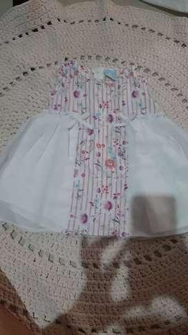 3 baju anak untuk 1-2thn