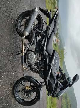 Sale my 220 pulsar first owner single hand use good condition