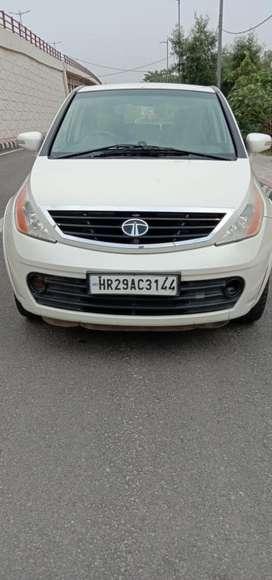 Tata Aria 2014 Pleasure 4x2, 2012, Diesel