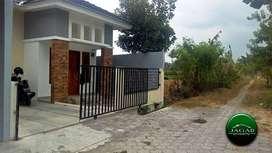 Rumah siap huni dekat Pasar Gentan jakal km 10 [HM 29}