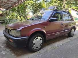 Daihatsu charade cs 1985