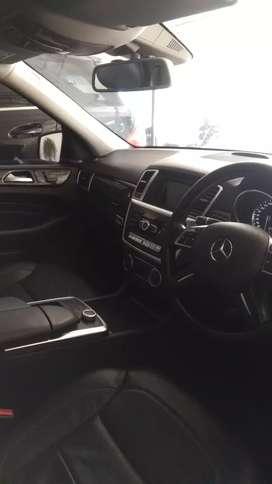 Mercedes-Benz ML400 TAHUN 2015