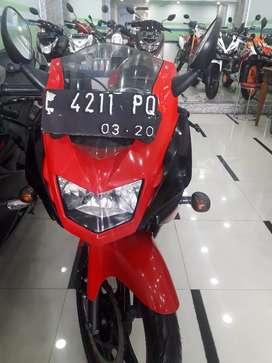 Kawasaki Ninja RR 150 CC Th.2014