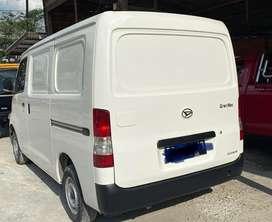Grand Max Blind Van 2014