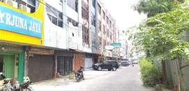 Disewa Ruko Jl.Orion,Petisah Tengah, Medan