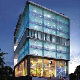 Commercial Shop for Sale in Pimpri - 1.36 Cr.