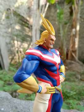 AGE OF HEROES ALL MIGHT