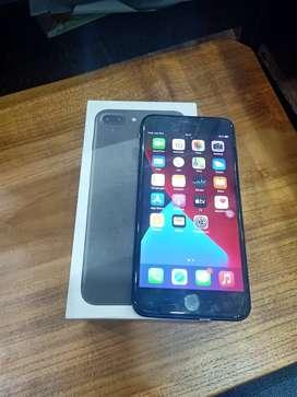 iPhone 7plus 256GB fulset