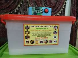 Special Summer offer on Doctor Incubator