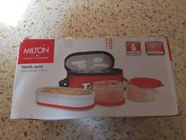 Milton tiffin set