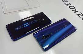 All colors are available in Oppo Reno2z  WE ARE DEAL IN OLD AND REFURB
